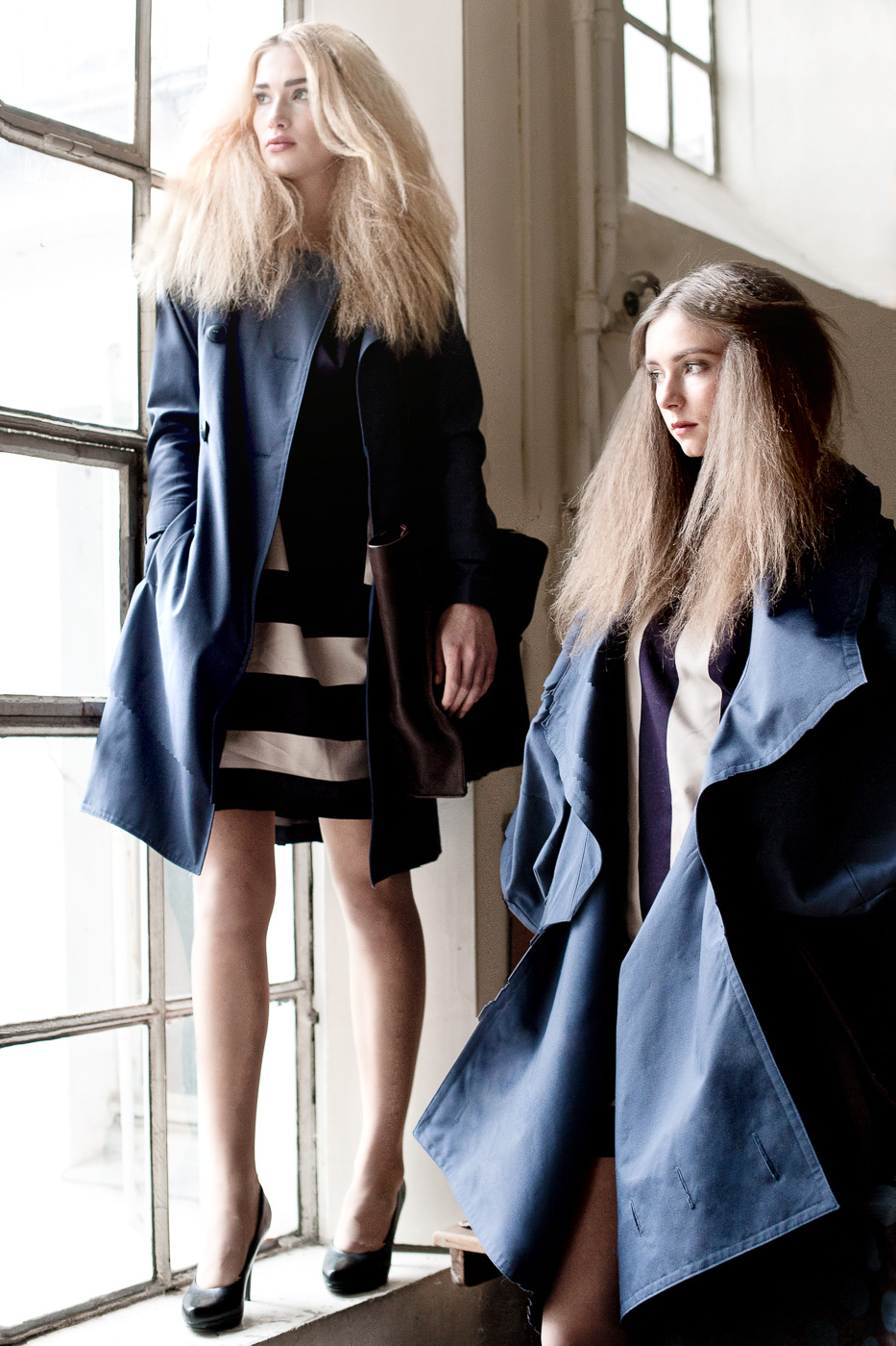 Kollektion Stephanie Höcker European Fashion Award