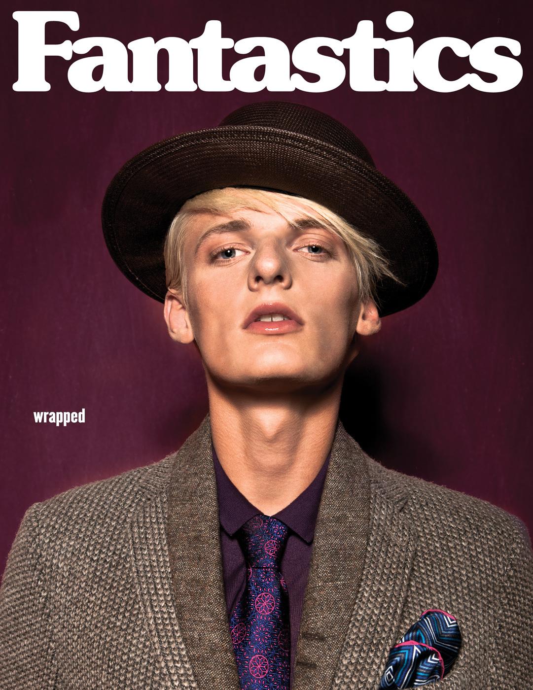Editorial für das Fantastics Magazine | Fotostudio Bielefeld