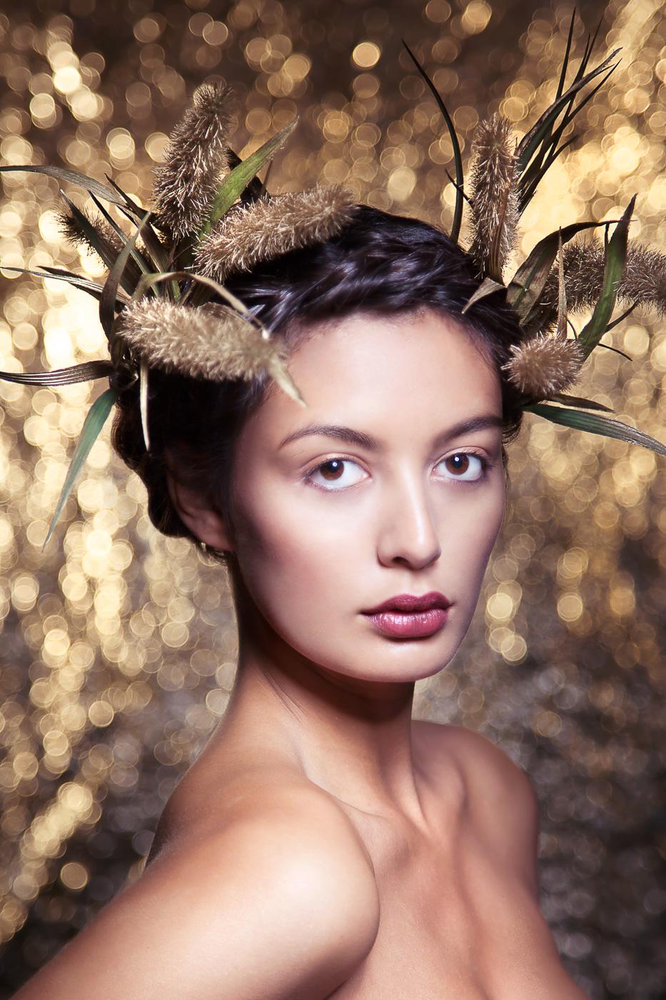 Alyssa Beauty Portrait